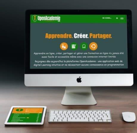 OpenAcademie.com