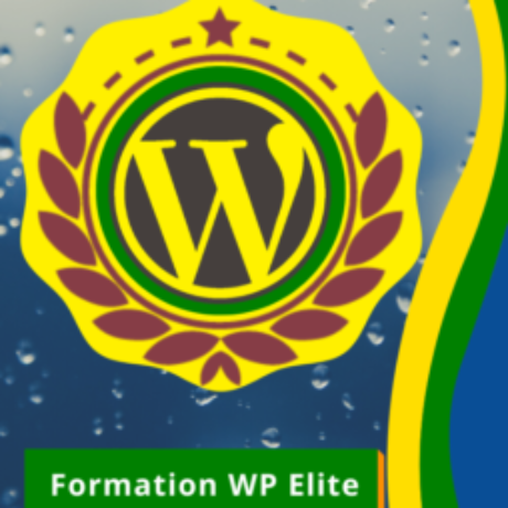 Logo du groupe Formation WP Elite – Free plan